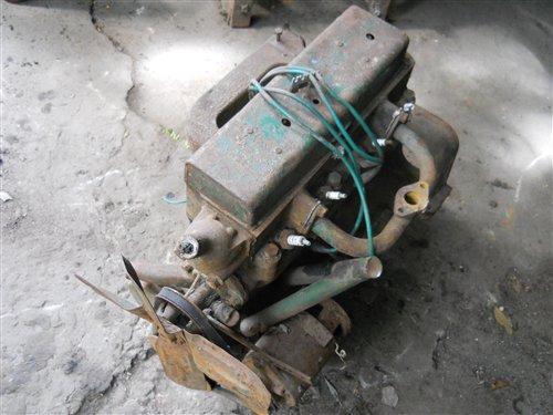 Part Chevrolet Engine