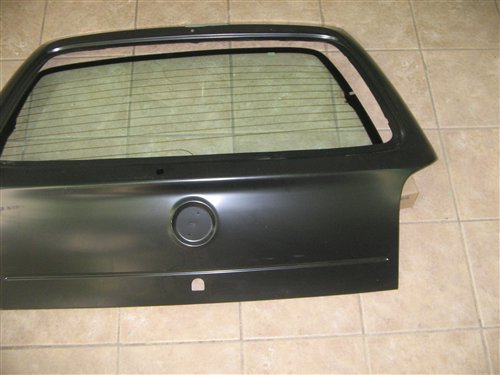 Part Gol Hatchback