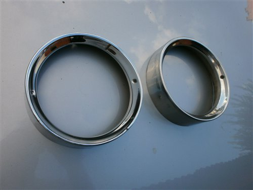 Part Lighthouse Ring Auxiliary Torino 380