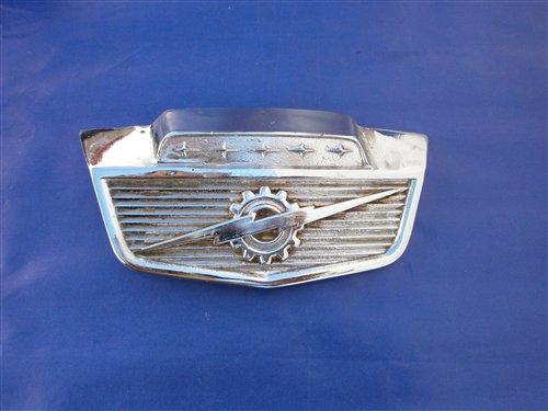 Part Logo Hood Ford 1961/66