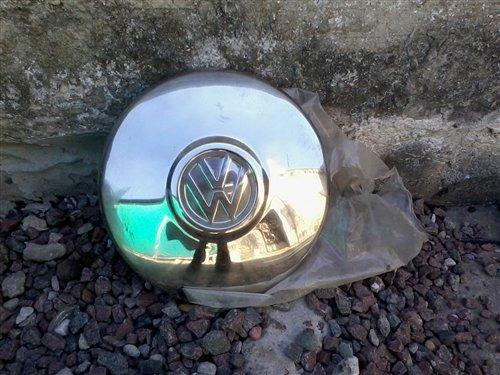 Repuesto Tazas Llanta VW Escarabajo Kombi