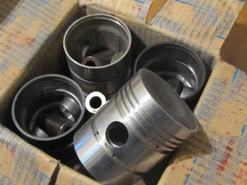 Part Mercedes Benz 170 Pistons