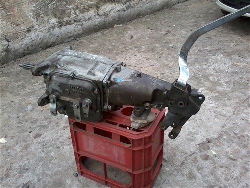 Part Chevrolet Chevy Box