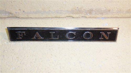 Repuesto Insigna Cola Ford Falcon