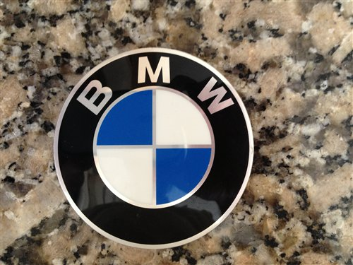 Part Bmw Logo
