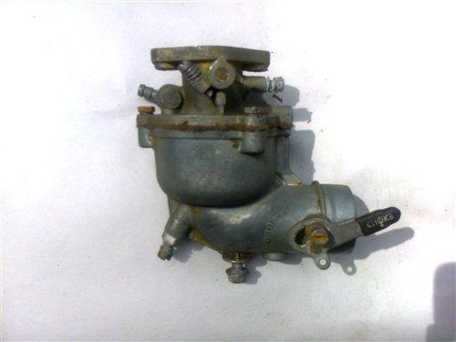Repuesto Carburador Tiro Horizontal Zenith