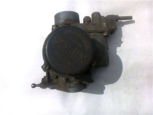 Repuesto Carburador Solex F28IBT