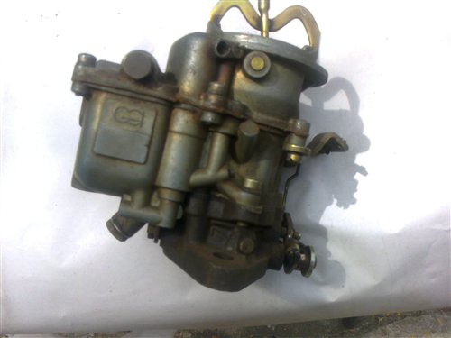 Part Galileo Carburetor 36 Rancher