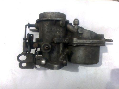 Repuesto Carburador Carter 625