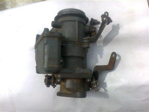 Repuesto Carburador Carter 38mm Jeep IKA