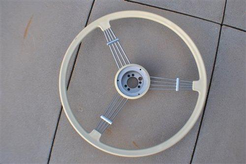 Part Sport Steering Wheel