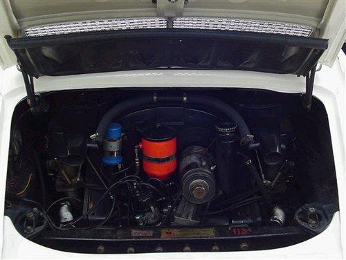Repuesto Juego Filtros Aire Porsche 912