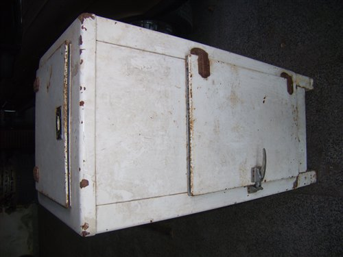Part Old Cooler