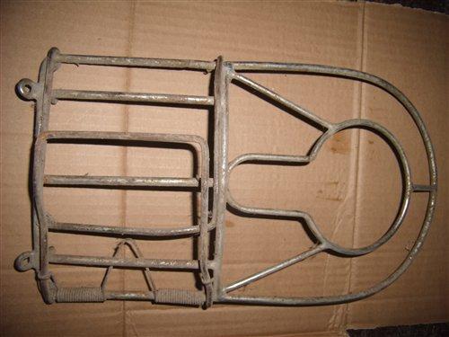 Repuesto Porta Equipaje Gilera