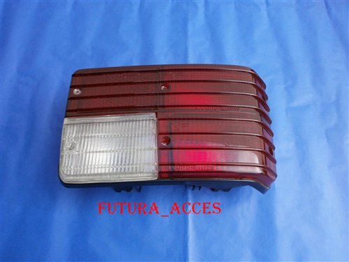 Part Taillight 147 Sorpasso