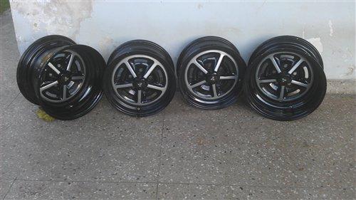Part Dodge Rims
