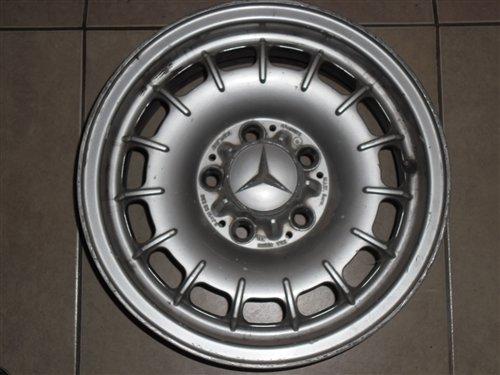 Repuesto Llanta Mercedes Benz