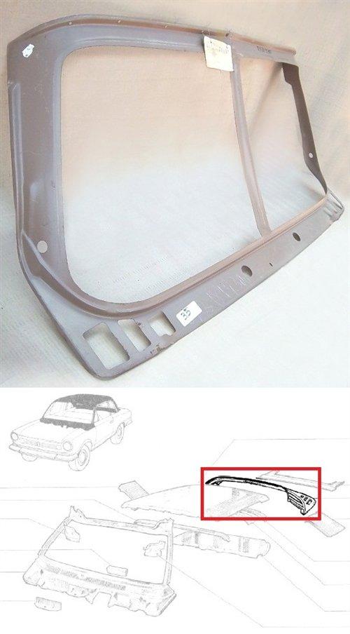 Repuesto Marco Luneta Torino Coup� ZX