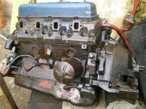 Part Ford Engine V8 Stage 2