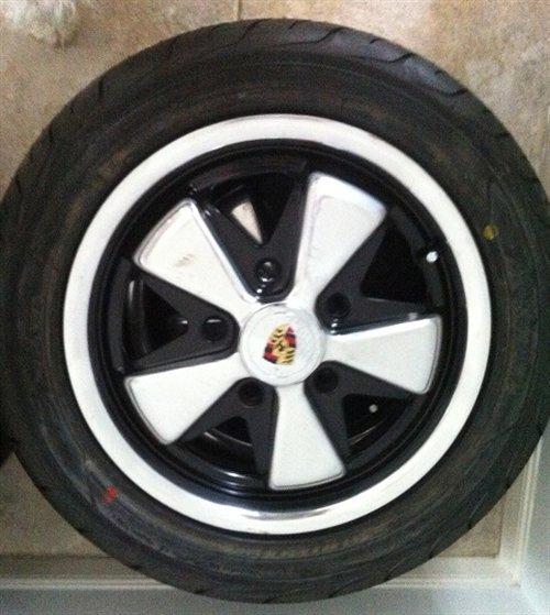 Repuesto Llantas Neumáticos