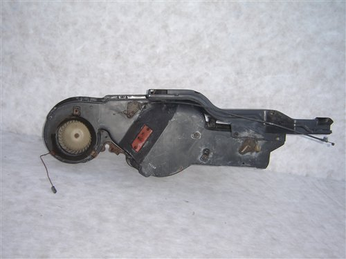 Part Ford Fairlane Heater