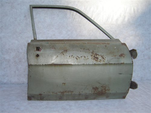 Part Ford Fairlane Right Front Door