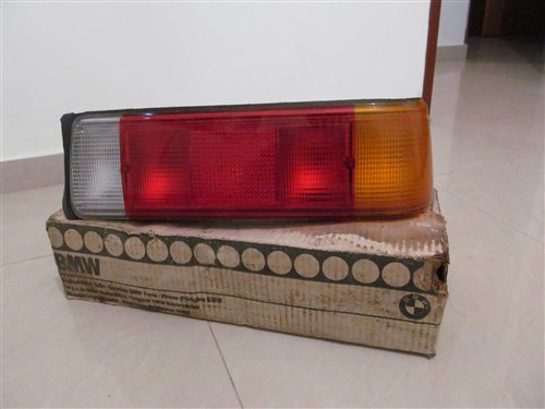 Part Bmw 320 1984 Taillight