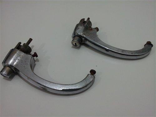 Repuesto Manijas Puerta Chevrolet C10