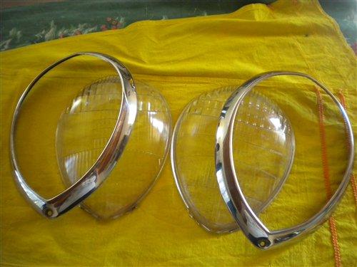 Repuesto Vidrios Aros Ford