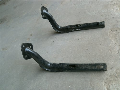 Part Supports Ford T