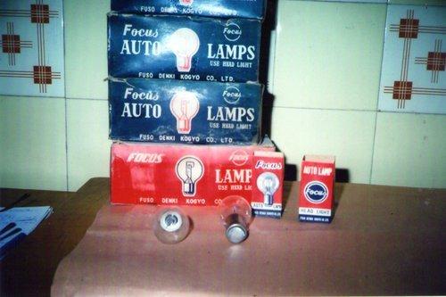 Part Lamps