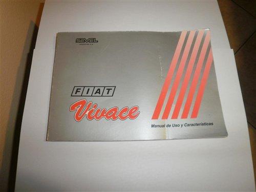 Part Manual Fiat 147 Vivace