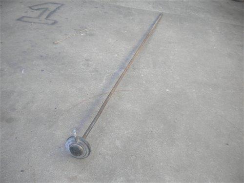 Repuesto Espada Ford A 1931