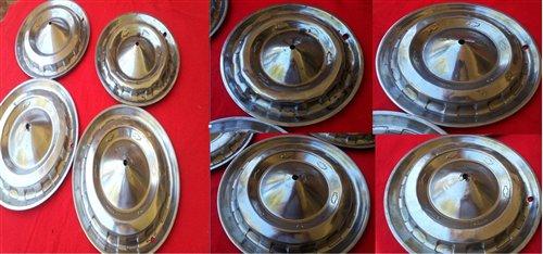 Part Chevrolet 1956/60 Cups