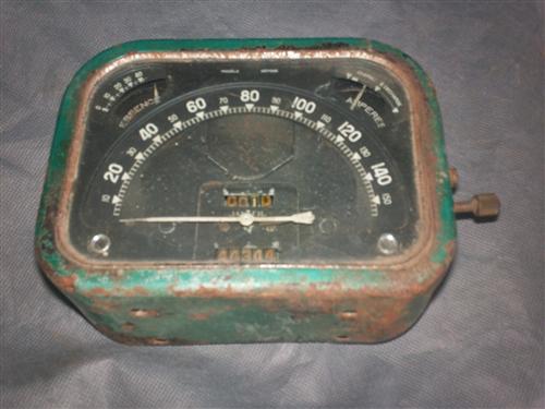 Repuesto Tablero Citroen 1947