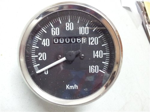Part Speedometer Alpina Bultaco Matador, Border, Lobito, Streaker