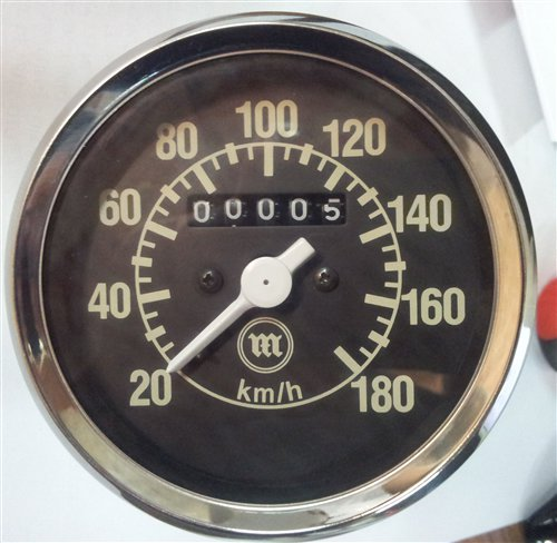 Part Speedometer Montesa 250 Sport