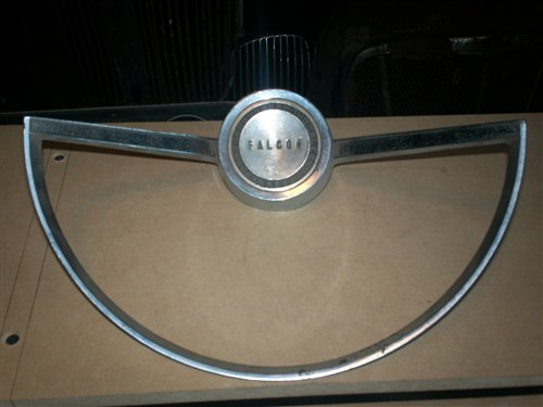 Part Horn Ring