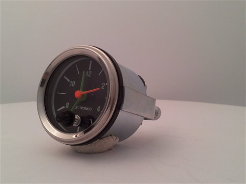 Part Clock Hours Renault Alpine A110