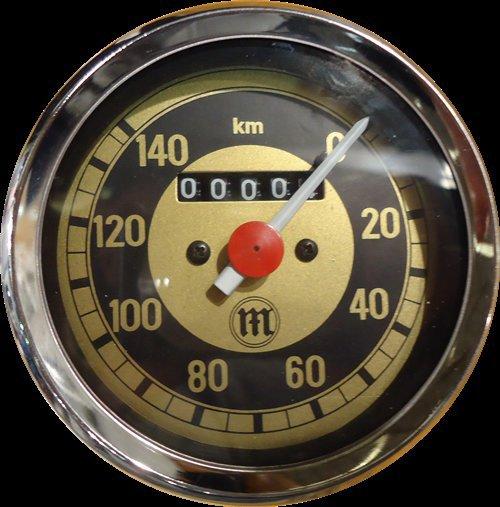 Part Montesa Speedometer 175 Sport Series 1