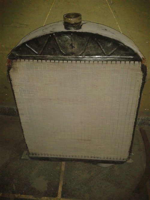 Part Radiator Ford A 1928/29