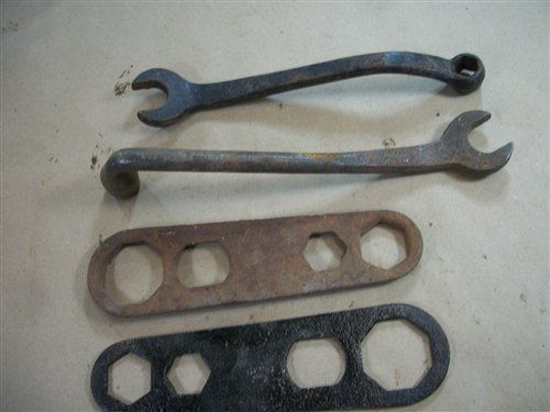 Part T ford Tools