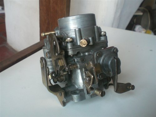 Part Carburetor Citroën 3cv