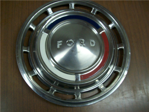 Part Taza Ford Falcon Linea Vieja