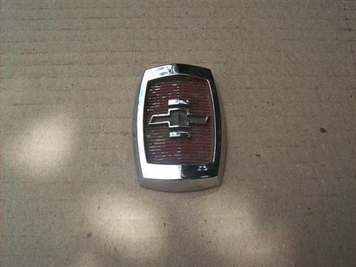 Repuesto Insignia Chevrolet