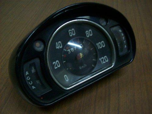 Repuesto Tablero Fiat 600 E