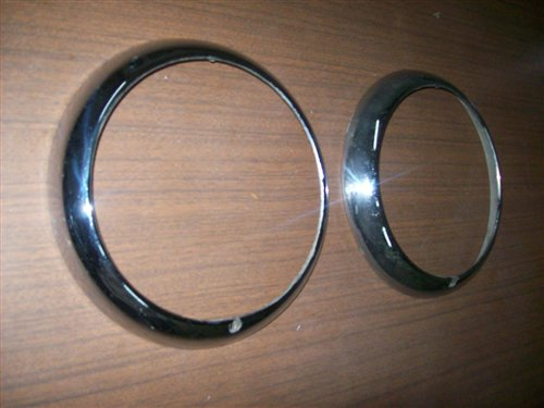 Part Rings Ooticas