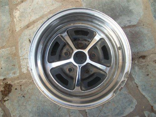 Part Chevrolet Impala Rims
