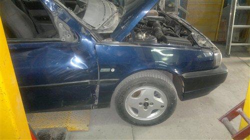Repuesto Llantas Fiat Tipo/Tempra