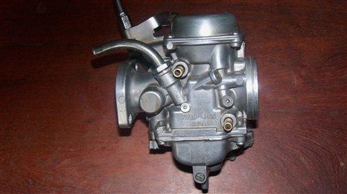 Part Carburetor Keihin Constant Vacuum